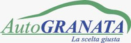 WWW.AUTOGRANATA.IT logo