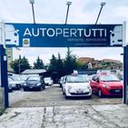 Auto per tutti Palermo logo