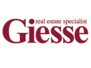 Giesse real estate specialist logo