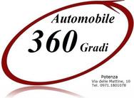 AUTOMOBILE360.IT logo