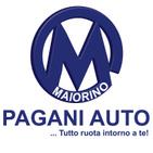 """""""PAGANI AUTO"""" - S.N.C. DI MAIORINO GIUSEPPE & C. logo"""