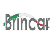 Brincar logo