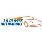 LA CLASSE AUTOMOBILI logo