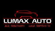 LUMAX AUTO logo