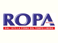 i ROPA CENTER logo