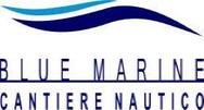 Cantiere Nautico Blue Marine logo