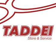 Taddei Store Specialized & Co. logo