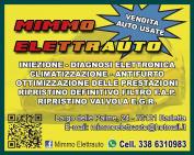 MIMMO ELETTRAUTO logo
