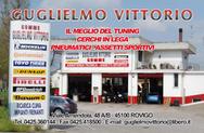 GUGLIELMO VITTORIO SRL