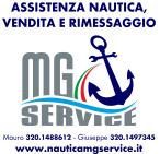 nautica mg service srl