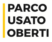 Parco Usato Oberti logo