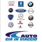 Auto Già In Viaggio s.r.l.s logo