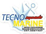 TECNOMARINE logo