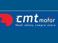 CMTMOTOR - CUVEGLIO logo
