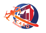 Icaro Business logo