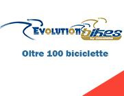 EVOLUTION BIKES S.R.L. BY GIANNINI logo