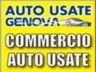 AUTO USATE GENOVA logo
