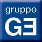 GRUPPO GE SPA logo