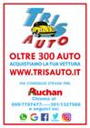TRIS AUTO logo
