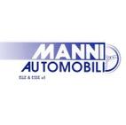 Manni Automobili logo