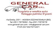 GENERAL CAR SRL logo