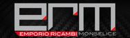 EMPORIO RICAMBI MONSELICE logo