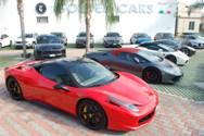 GOLDEN CARS SRL Scafati Salerno
