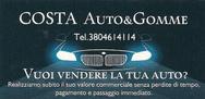 Costa Auto&Gomme logo