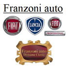 FRANZONI AUTO logo