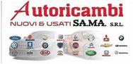 AUTORICAMBI SA-MA S.R.L logo