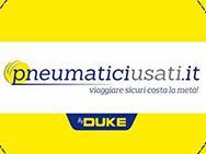 Pneumatici usati: online logo