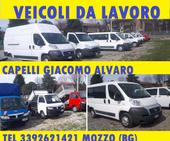 AUTOCARRI  GIACOMO e ALVARO logo