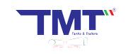 TMT Tanks&Trailers logo