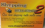 Shopping Dell'Usato logo
