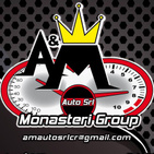 A&M Auto Srl Monasteri Group