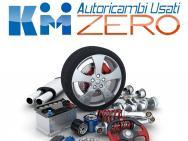 Autoricambi Usati Km Zero logo