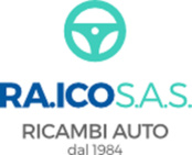 AUTORICAMBI RAICO SAS logo