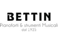 Bettin Pianoforti & Strumenti Musicali