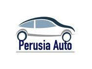 Perusia Auto logo