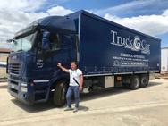 Truck & Car Cassetta di Nicola Cassetta