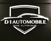 D1 Automobile srls logo