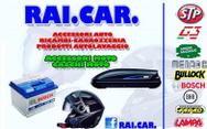 RAI.CAR. 2 AUTO&MOTO logo