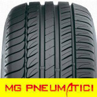 MG Pneumatici logo