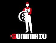 IL GOMMAIO SRL logo