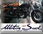 MOTOR SUD logo