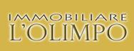 IMMOBILIARE L'OLIMPO logo