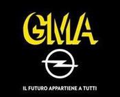 GMA GRANDI MARCHE AUTOMOBILI SRL logo