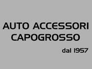 AUTOACCESSORI CAPOGROSSO