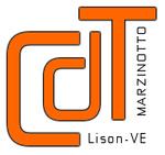 CASA DEL TRATTORE Cav. Uff. G. MARZINOTTO S.R.L. logo