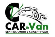 CAR&VAN S.R.L. logo